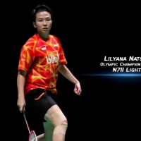 N7II Light Lilyana Natsir